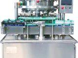 ZD-4(12)全自动型等压灌装机